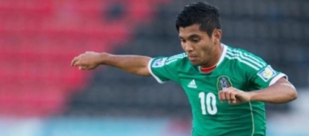 Tecatito Corona quiere ganar la Copa América