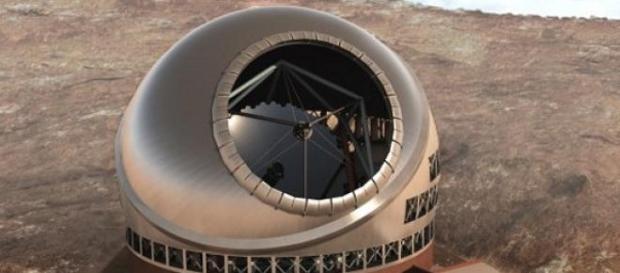 TMT - International Observatory-1