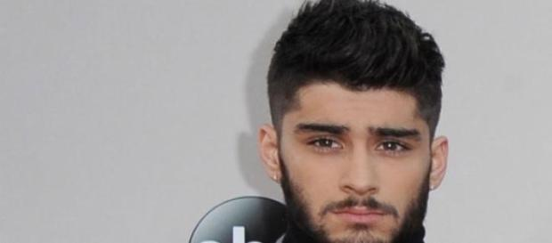 Zayn Malik saiu dos One Direction o mês passado.
