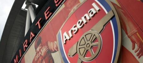 O Arsenal consolida o 2º lugar na tabela