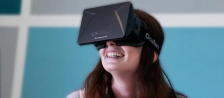 OR: La réalité virtuelle sera disponible en 2016