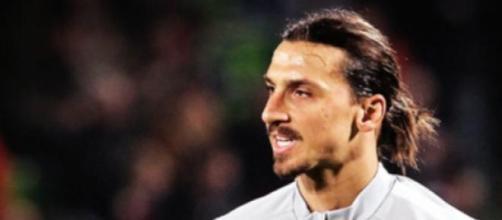 Ibrahimovic castigado por quatro jogos