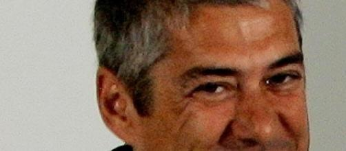 José Sócrates está preso deste final de 2014