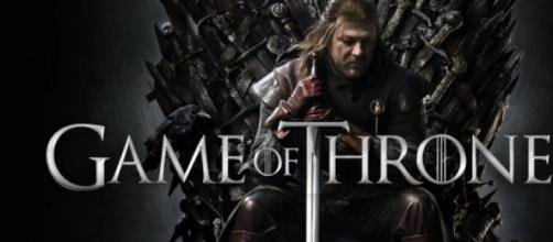 Poster da série de TV 'Game of Thrones'