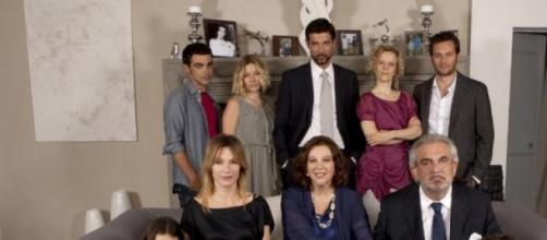 Una grande famiglia 3, replica prima puntata