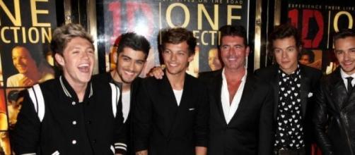 Zayn Malik saiu, mas os One Direction estão firmes