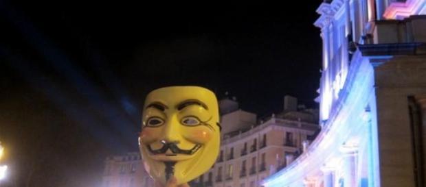 Hat Anonymous in Zukunft 2 Strömungen?