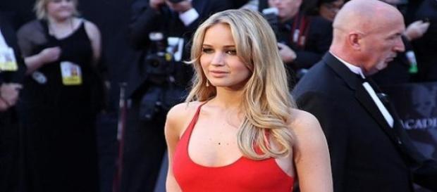 Jennifer Lawrence vom Ex ausgetauscht?
