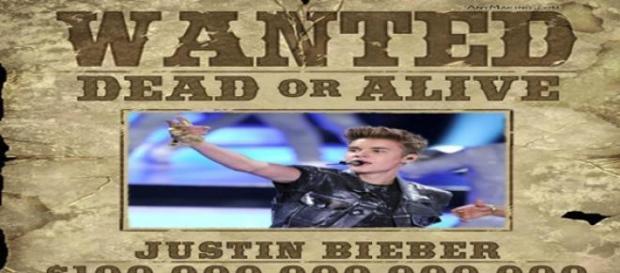 Justin Bieber 'Se Busca' en Argentina