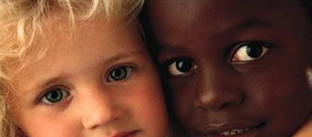 mamy tylko jedną rasę: LUDZKĄ