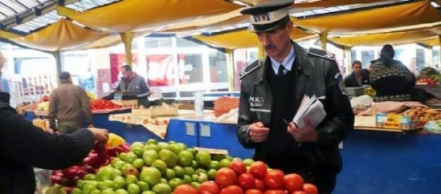 Polițiștii au dat startul controalelor