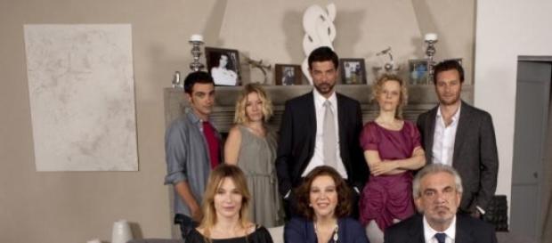 Una grande famiglia 3, seconda puntata