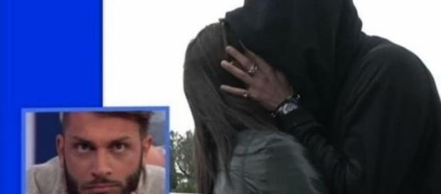 Uomini e donne: Valentina bacia anche Gianluca