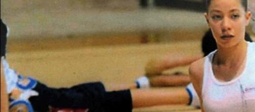 A Yara piaceva praticare sport