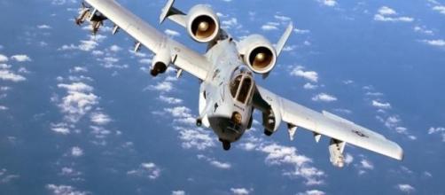 Aeronave A-10 é amada pelas tropas e pelo público.