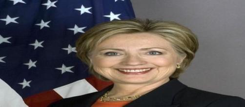 Hillary Clinton scende in campo per la Casa Bianca