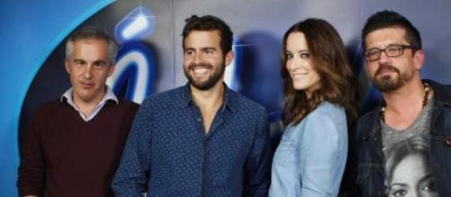 Ídolos: a nova aposta da SIC nas noites de domingo