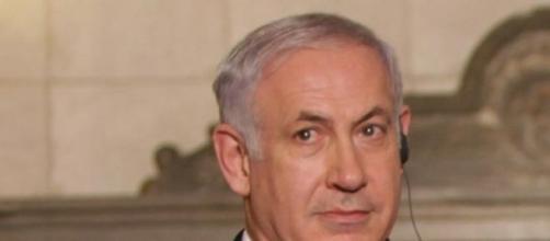 Netanyahu desconfia dos motivos de Teerão.