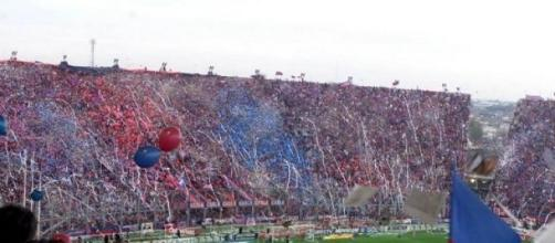 San Lorenzo ganó en el Nuevo Gasómetro
