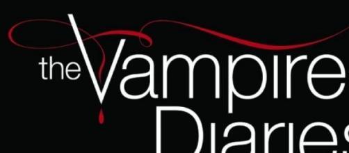 The Vampire Diaries - logo