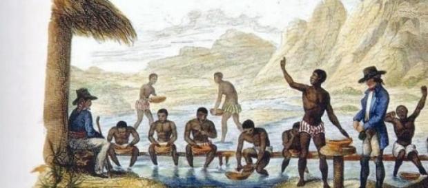 A escravidão moderna no Brasil