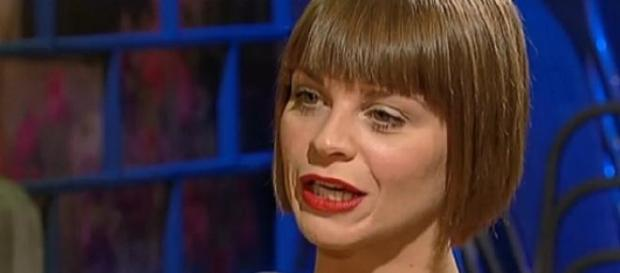 Alessandra Amoroso voleva prendere i voti