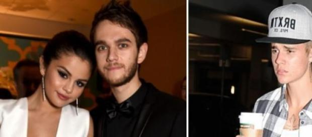 As atitudes de Selena Gomez desagradam Zedd.
