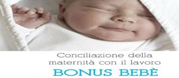 Bonus Bebè 2015 voluto dal Governo Renzi
