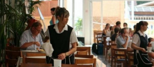 Dívidas de restaurantes são expostas aos clientes