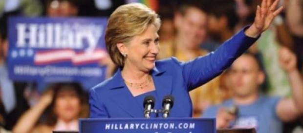 Hillary Clinton, un posibil viitor presedinte SUA