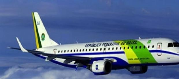 Ministros não poderão utilizar aviões da FAB