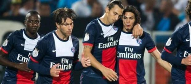 PSG conquista pela 5ª vez a Taça da Liga