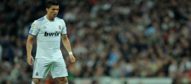 Ronaldo protagonista no Real Madrid.