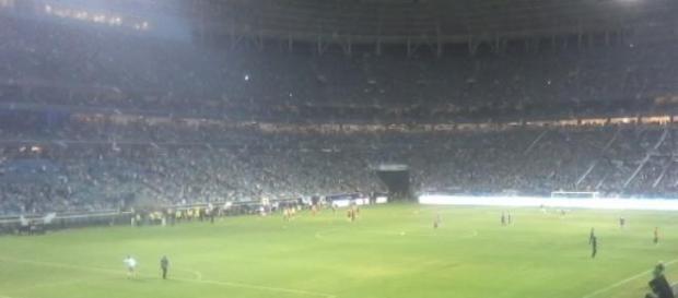 Semifinal foi de poucos gols no Gauchão