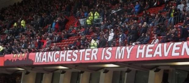United e City jogam hoje às 16h00