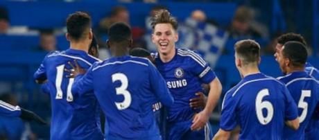 Chelsea sucede ao Barcelona como vencedor da prova
