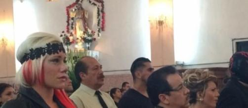 ´Taya´, Joaquín Roldán, Marisela Peña y ´Kahn´