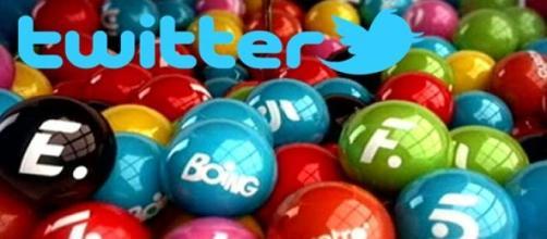Boicot en Twitter hacía Mediaset