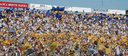 En el estadio Ennio Tardini, Parma ganó de local