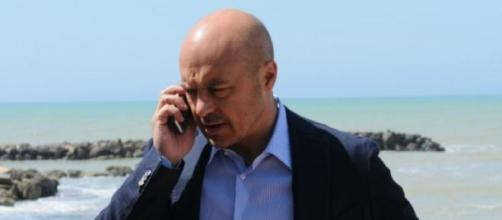 Il Commissario Montalbano, trama 17 aprile