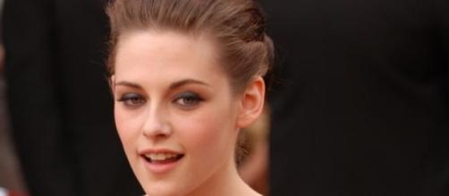 Kristen Stewart deja claro que su novia es Alice.
