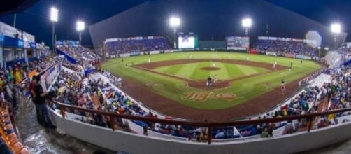 Liga Mexicana de Béisbol de verano