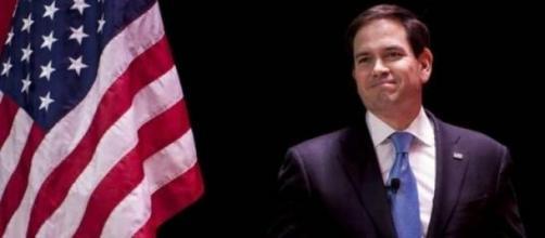 Marco Rubio concorre às presidênciais