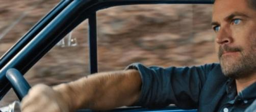 Paul Walker, ángel de 'Fast and Furious'