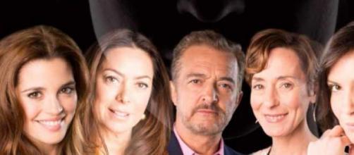 Protagonistas de Poderosas, a nova novela da SIC.