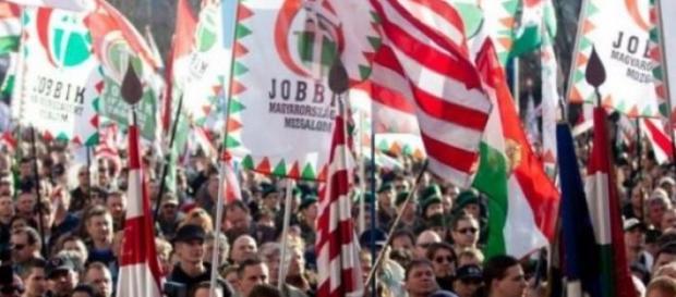 Alegatorii maghiari au preferat partidul Jobbik