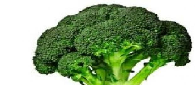 Broccoli, o minune a naturii