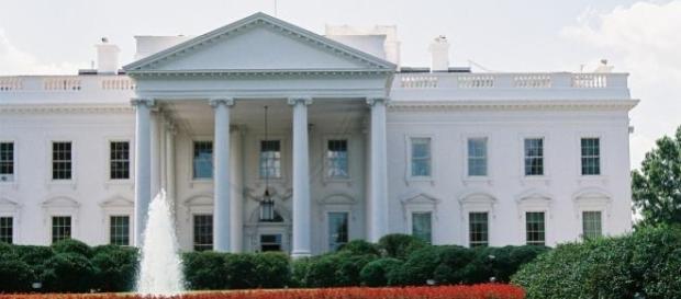Der Kampf ums weiße Haus ist wieder eröffnet!