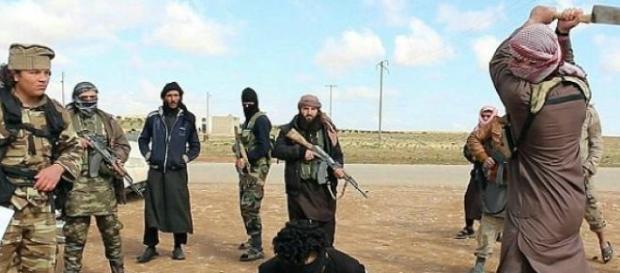 Execução terá acontecido na Síria