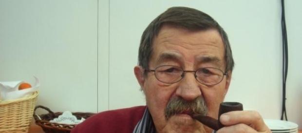Fallece el escritor alemán Günter Grass